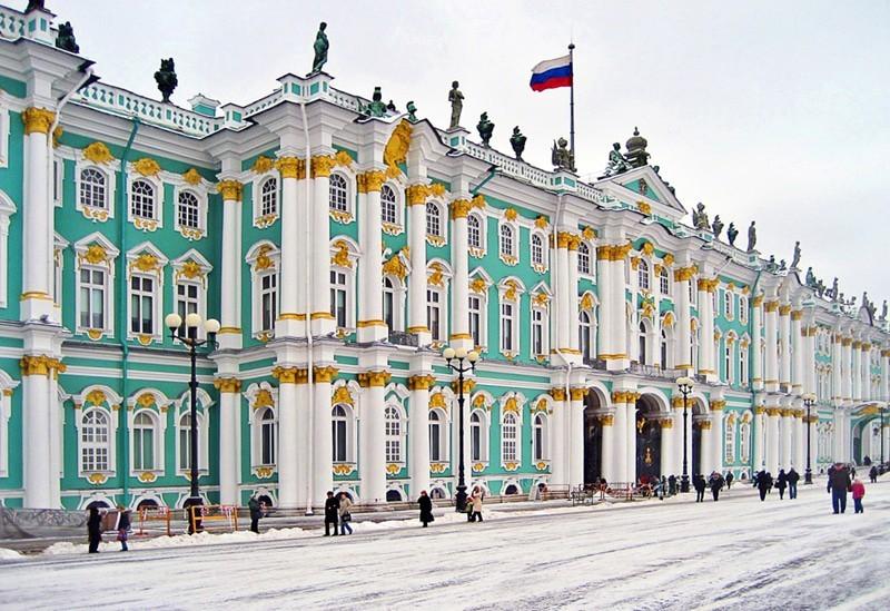 В Петербург недорого