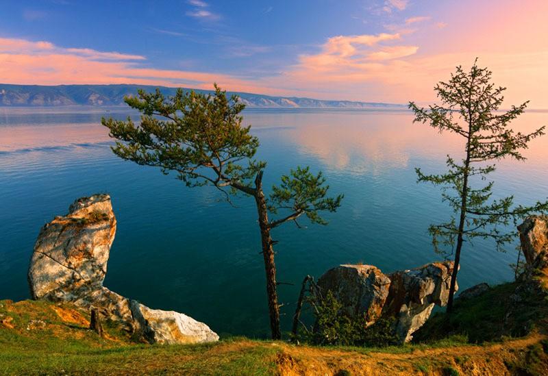 Байкальский странник