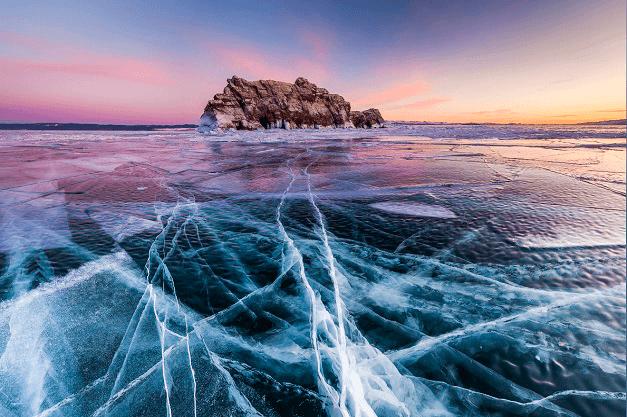 Магия льда