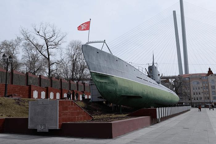 Владивосток многогранный