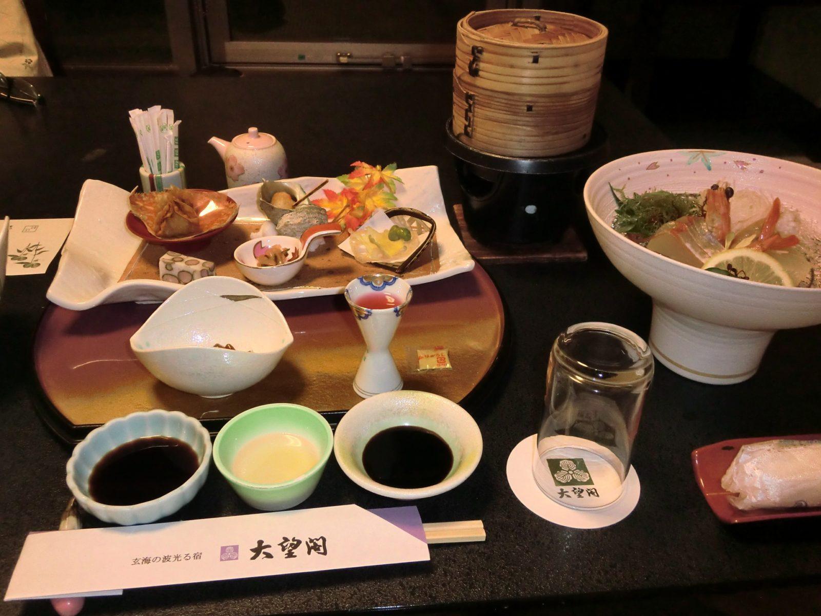 Японская кухня — это душа, а не роллы