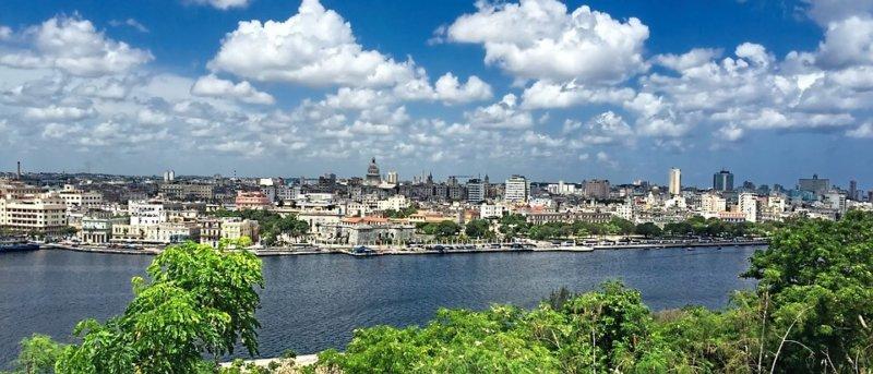 Рубрика: <span>Куба</span>
