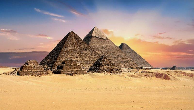Тур в Египет из Москвы