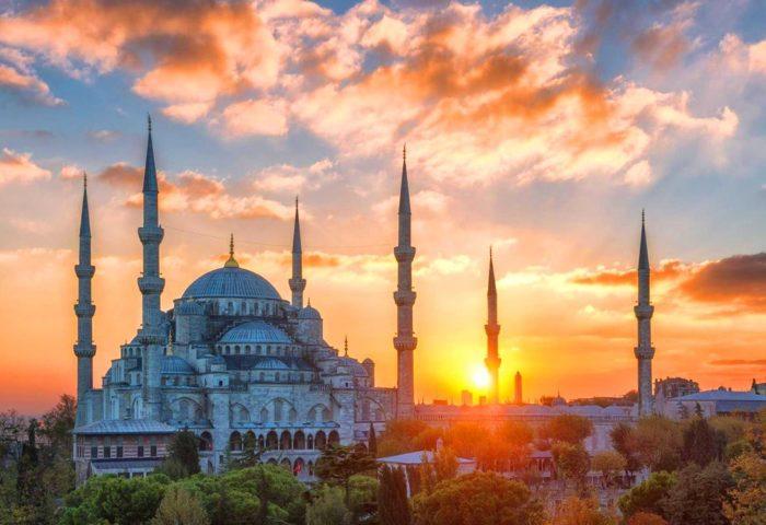 Рубрика: <span>Турция</span>