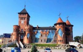 Королевские выходные + замок «Нессельбек»