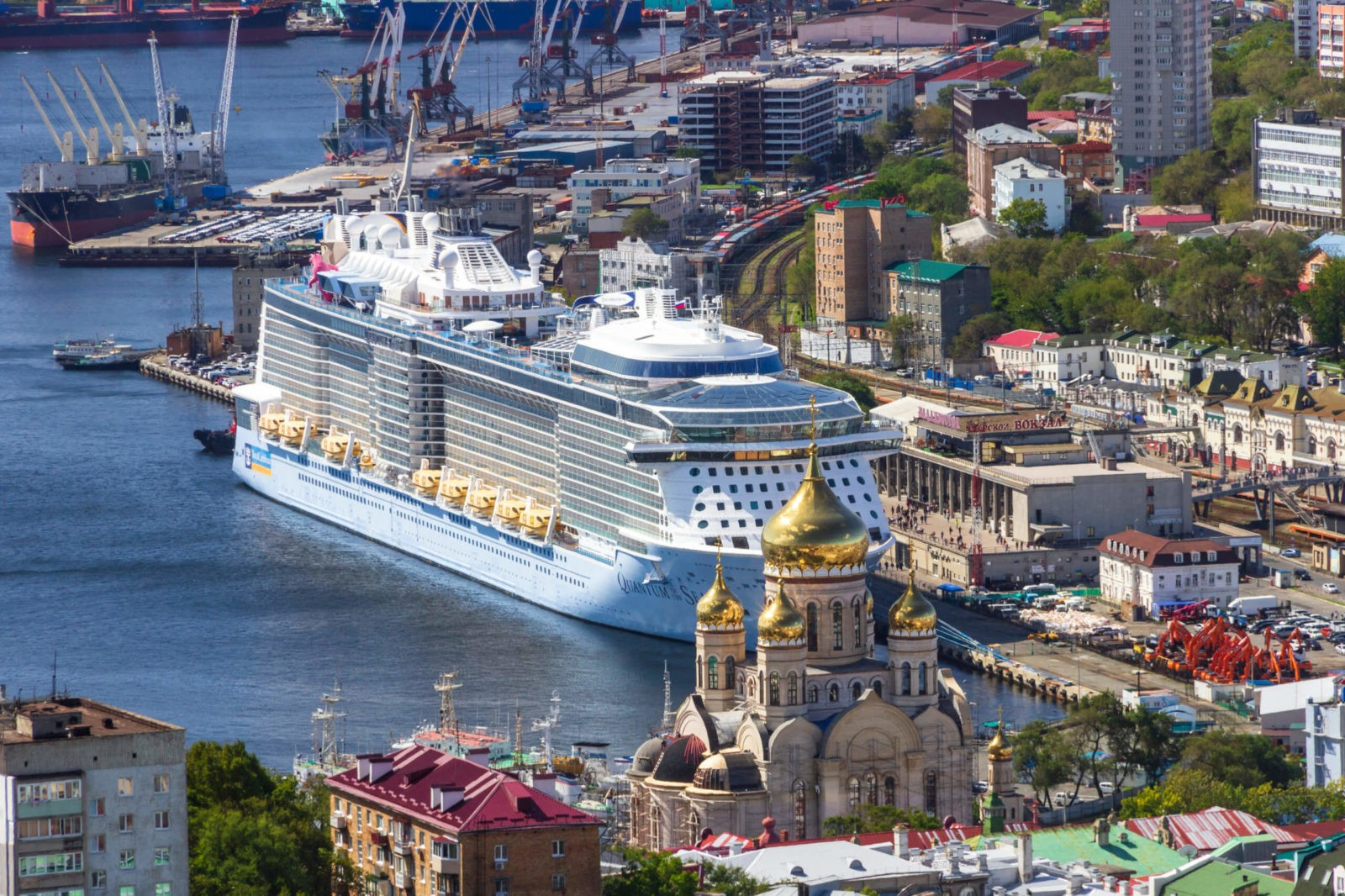 Рубрика: <span>Круизы из Владивостока</span>