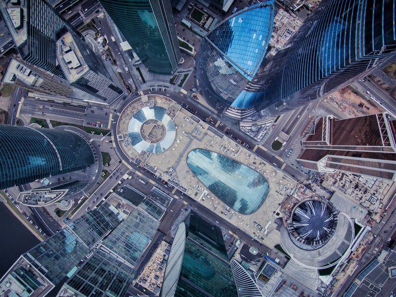 «Москва. Знакомая и Неизвестная» (с экскурсией на смотровую площадку Панорама 360)