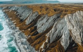 Острова впечатлений Сахалин и Итуруп
