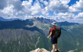 Сибирские приключения: от Аршана до Байкала