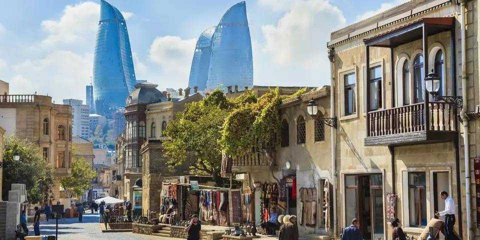 Рубрика: <span>Азербайджан</span>