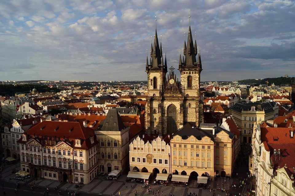 Рубрика: <span>Чехия</span>