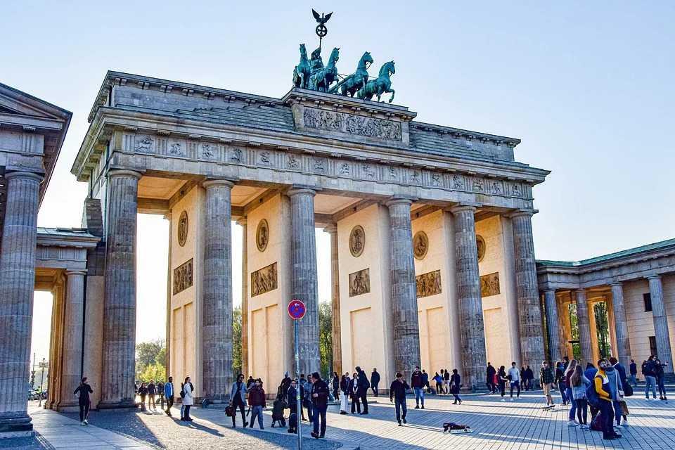 Рубрика: <span>Германия</span>