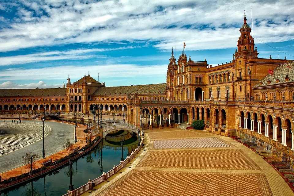 Рубрика: <span>Испания</span>