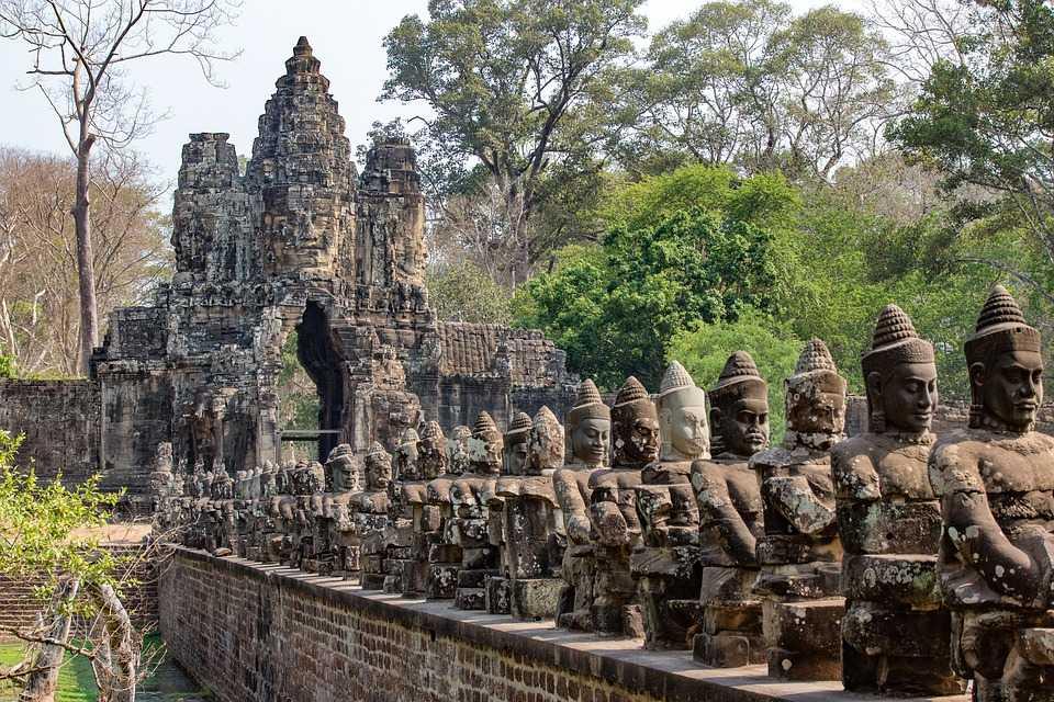 Рубрика: <span>Камбоджа</span>