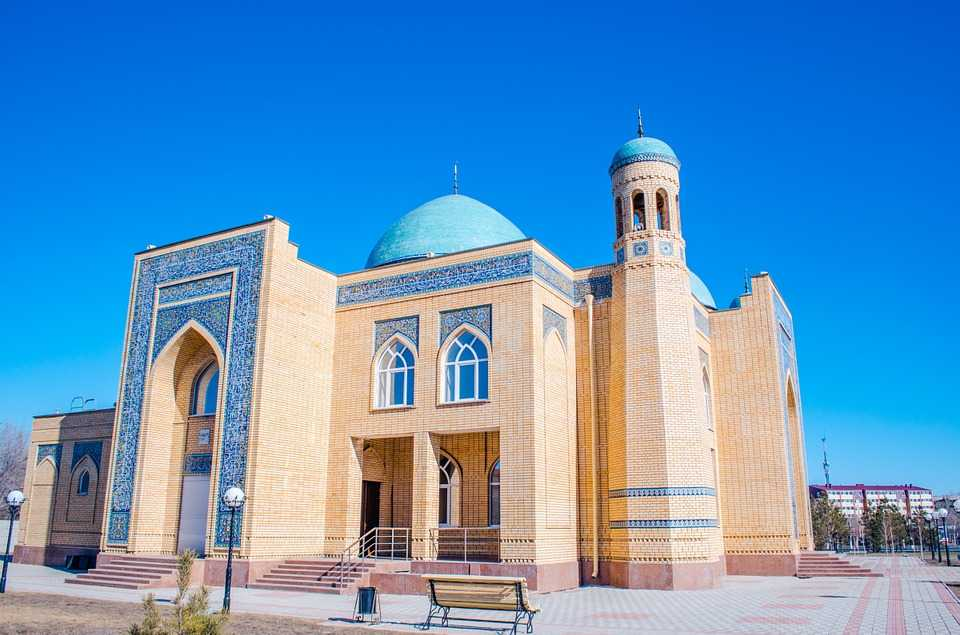 Рубрика: <span>Казахстан</span>