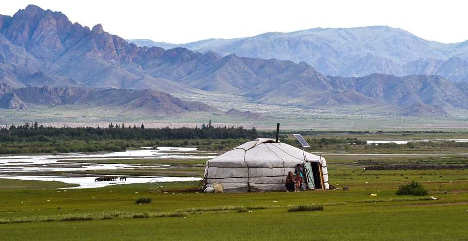 Рубрика: <span>Монголия</span>