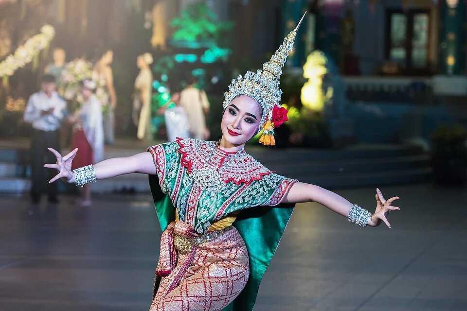 Рубрика: <span>Таиланд</span>