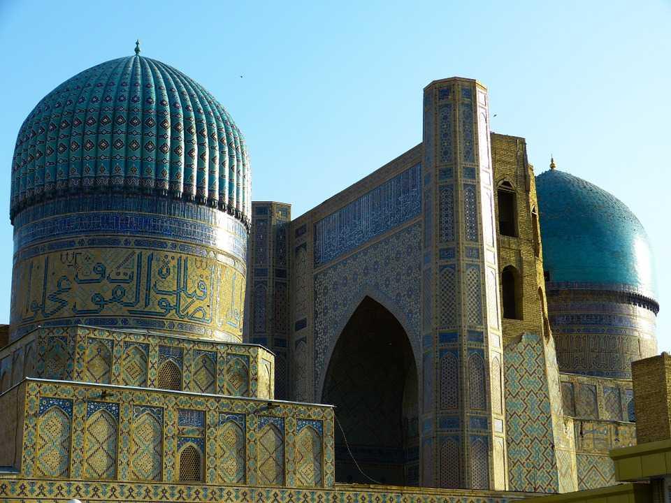 Рубрика: <span>Узбекистан</span>