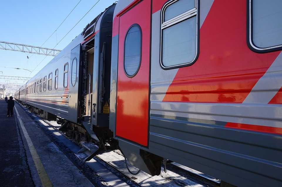 Железнодорожный круиз на Байкал и Космодром Восточный